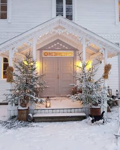 Photos tagged with Christmas Love, Winter Christmas, Norwegian House, Dere, Outdoor Living, Outdoor Decor, Christmas Decorations, Holiday Decor, Christmas Inspiration