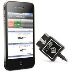 GL1 - Vehicle Diagnostics for iPhone/iPad