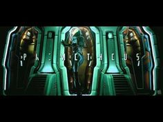 Prometheus: In a year of potentially awesome films, is this the dark horse for being the best of them?