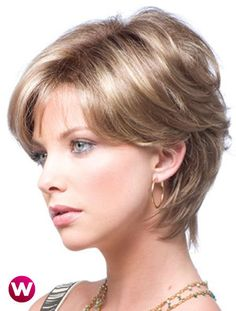Search results for: 'BROOKE by Noriko pr - Wilshire Wigs Short Grey Hair, Short Hair With Layers, Short Hair Cuts For Women, Layered Hair, Short Hairstyles For Women, Cool Hairstyles, Trendy Haircuts, Feathered Hairstyles, Short Haircuts