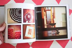 book by Blurb using instagram pictures