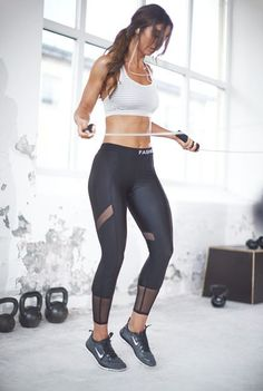 Buns, Butt & Bottoms workout
