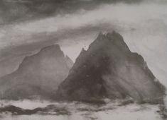 Norman Ackroyd - Artist & Printmaker