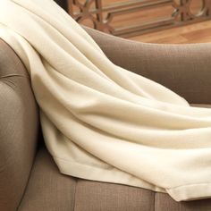 Luxury Cashmere Blanket