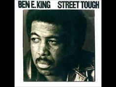Ben E King - Street Tough (extended version) Ben E King, R&b Soul Music, Atlantic Records, Embedded Image Permalink, Vinyl Records, Music Videos, Im Not Perfect, The Unit, Japan