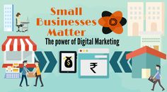Small Businesses also Matters, utilize the power of Digital Marketing Contact with us : http://www.matrixbricks.com/ #smallbusiness #Advertising #OnlineMarketing #SEO #SMO #searchEngineOptimization #SocialMedia #LocalSearch