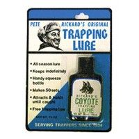 Rickard's Trapping Lure $5.99