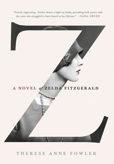 I finished 'Z' last night and really enjoyed it. A great read leading up to the release of the new Great Gatsby movie!