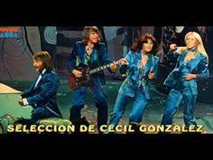 ABBA INSTRUMENTAL - GRANDES EXITOS. Selección de Cecil Gonzalez  1