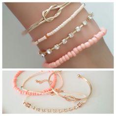 ensemble-de-4-bracelets-tendance-2017-2