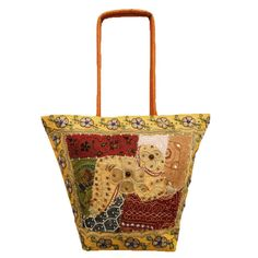 Traditional Bags - Designer Embroidered Bags