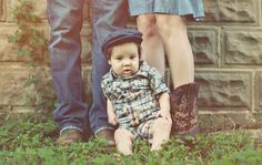 kodachrome inspired family photos