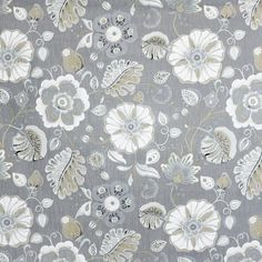 Greenhouse Fabrics, Gray Fabric, Accent Pillows, Flannel, Wallpaper, Grey, Room, Pattern, Design