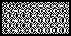 Дизайн панели №54