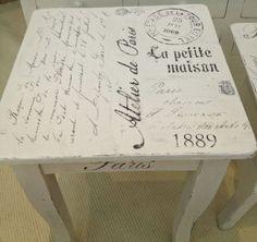 HIMLARUM - möbler shabby chic - #decoracion #homedecor #muebles
