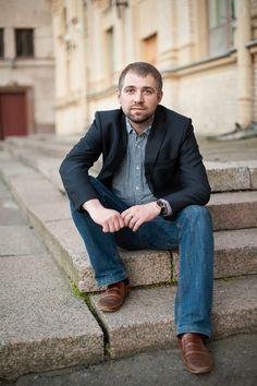 Бизнес-портрет, деловой портрет.  Фотограф Алла Писарева +7(951)658-33-38