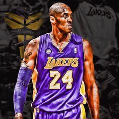 Kobe Bryant AKA: The Black Mamba