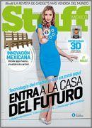 DescargarStuff Mexico - Septiembre 2013 - PDF - IPAD - ESPAÑOL - HQ