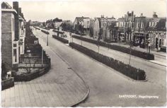 Hagerlingerweg Santpoort - noord