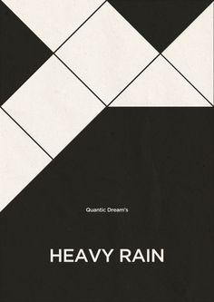 Heavy Rain (2010)