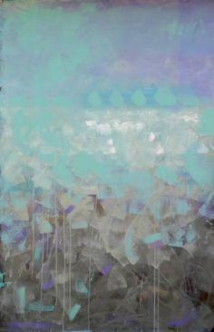 Original Abstract Painting by Gordon Sellen Abstract Expressionism, Abstract Art, Original Art, Original Paintings, Drip Painting, Above The Clouds, Online Art, Buy Art, Saatchi Art