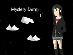 Mystery Dorm II is a freeware mystery-exploration game made in RPG Maker MV.       Link:   https://rpgmaker.net/games/9218/     #rpgmaker #horror #supernatural #indiegame #indiedev #gamedev #dark #fantasy #rpghorror  #pc #game #rpgmakerMV #gamedev