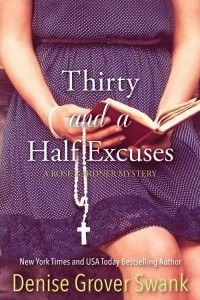 Thirty and a Half Excuses - Denise Grover Swank