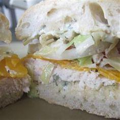Gourmet Chicken Sandwiches | Think a chicken sandwich isn't built to impress? Think again!
