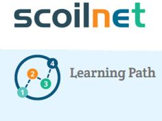 Scoilnet's New Feature - The Learning Paths
