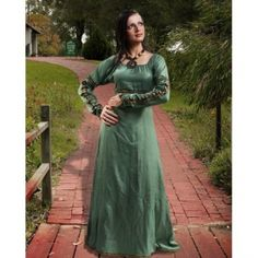 Forest Princess Dress available at PurePirate.com