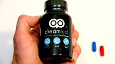 I Tried to Trick My Brain into Lucid Dreaming With Some Pills I Bought Online | Motherboard