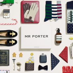 men's gifts module inspiration