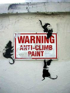 Banksy    http://blog.yam.com/arting/article/20983800