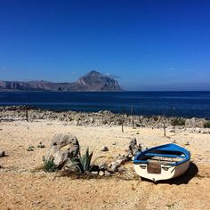 Stunning view from El-Bahia campsite where I am staying with Eurocamp for week. Great snorkelling and hiking in the area