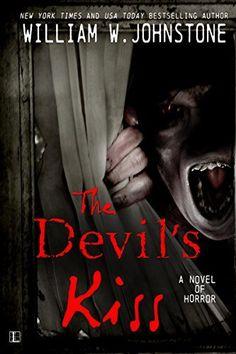The Devil's Kiss (Devils)  read in 2017