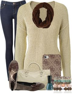 """""""In My Closet"""" by angiejane ❤ liked on Polyvore"""