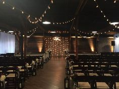 Danielle + Caleb | Houston Station, Nashville, TN | This couple celebrated their wedding in style with gorgeous lighting and floral accents put together by Christina Logan Design | @BEPInc | Music City Tents & Events | MMEvent Services | Signature Cakes by Vicki | Basket of Flowers
