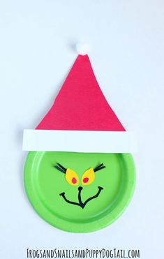 460 Best Paper Plate Arts And Crafts For Kids Images In 2019