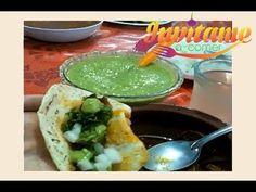 Excelente video para estudiantes de español.  A Comer (Cocinando Barbacoa de Res) - YouTube