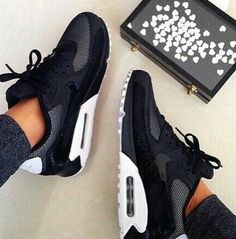 shoes nike shoes style sneakers white nike air air max nike running shoes  fashion backless gold and whitw all black everything