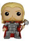 Funko - POP Marvel - Avengers 2 - Thor