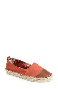 Kenneth+Cole+Reaction+'Espa+Zee'+Platform+Espadrille+(Women)+available+at+#Nordstrom
