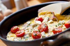 Curso vai provar que gastronomia não é trabalhosa e nem coisa de chefs renomados.