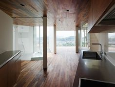 House In Ehime By Suppose Design Office