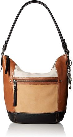 Find THE SAK Sequoia Colorblock Hobo Handbag online. Shop the latest collection of THE SAK Sequoia Colorblock Hobo Handbag from the popular stores - all in one Burberry Handbags, Hobo Handbags, Handbags Online, Chanel Handbags, Online Bags, Black Handbags, Louis Vuitton Handbags, Hobo Bags, Leather Crossbody