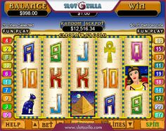 The Golden Serpent's Treasure Slots - Try for Free Online