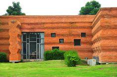 Kantana Institute, Nakhonpathom, Thailand #Homedecor #Outdoor