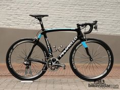Geraint Thomas' Pinarello Dogma 65.1 Think2