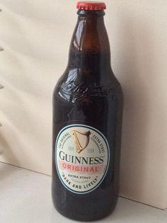 Irish Beer, Best Beer, Guinness, Fun Drinks, Beer Bottle, Black, Black People, Beer Bottles