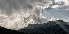 Untersberg by David Lahnsteiner on 500px